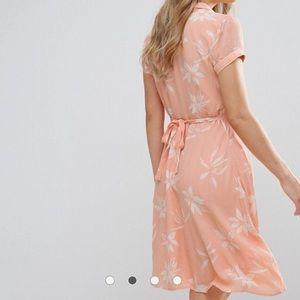 ASOS Vero Moda Shirt Dress
